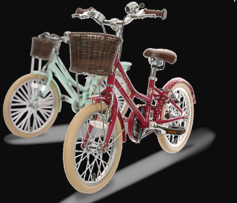 pendelton Bikes